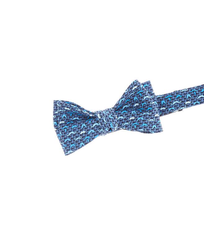 Mo Vines Bow Tie