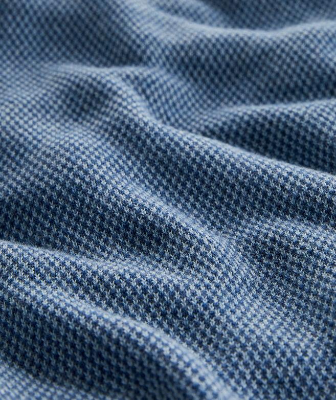 Hamilton 1/2-Zip Sweater