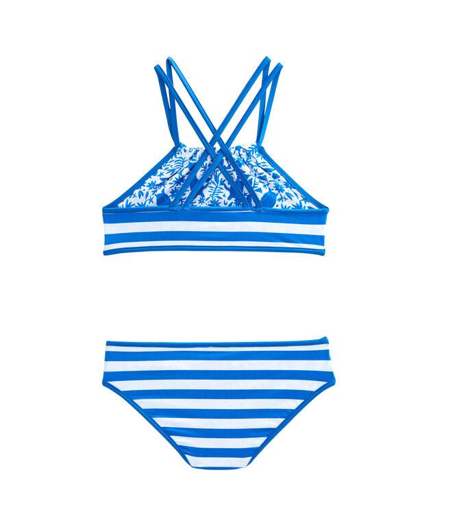 Girls Bahama Otomi Reversible Bikini