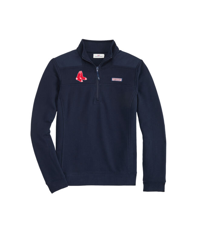 Boston Red Sox Womens Shep Shirt