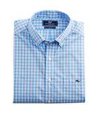 Koal Plaid Slim Tucker Shirt