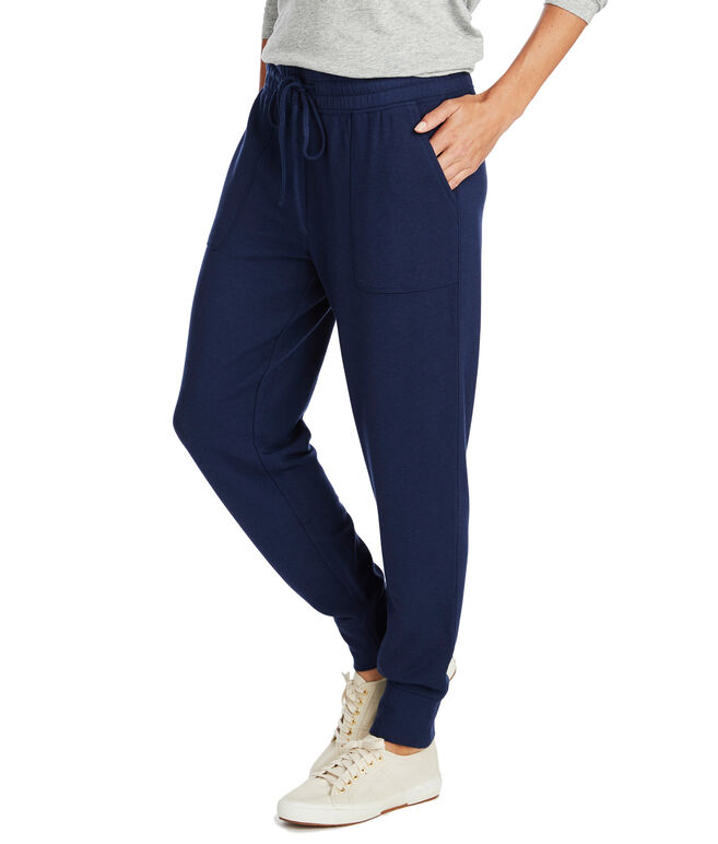 Luxe Soft Knit Jogger