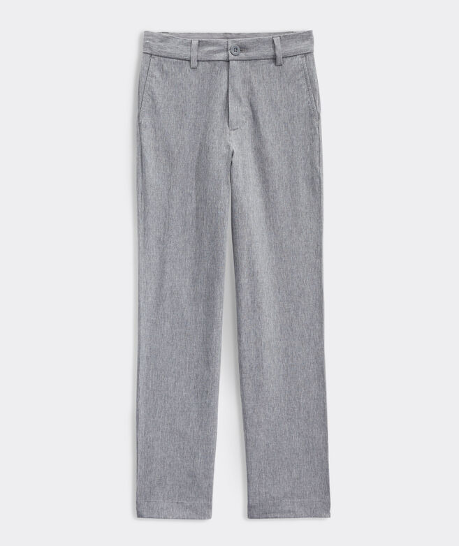 Boys' Performance Breaker Pants