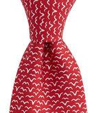Simple Seagull Tie