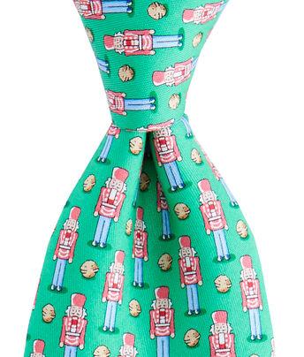 Vineyard Vines Christmas Tie