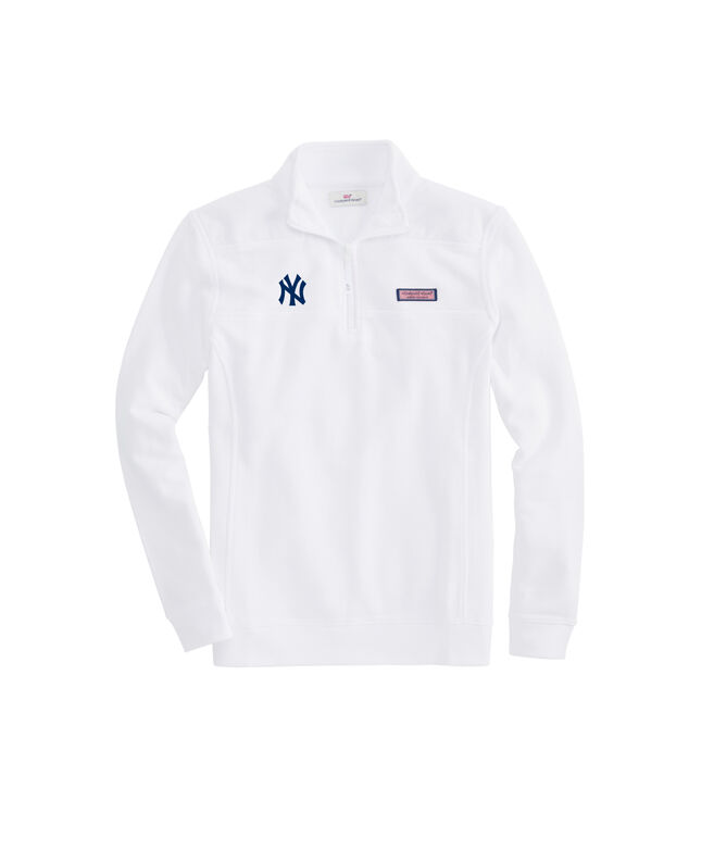 New York Yankees Womens Shep Shirt