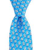Boys Dreidel Tie
