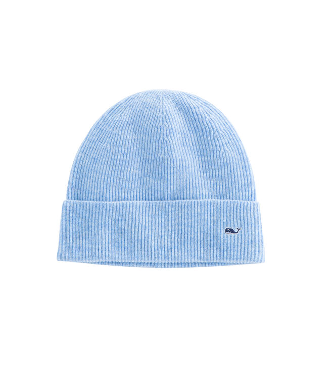 Cashmere Knit Hat