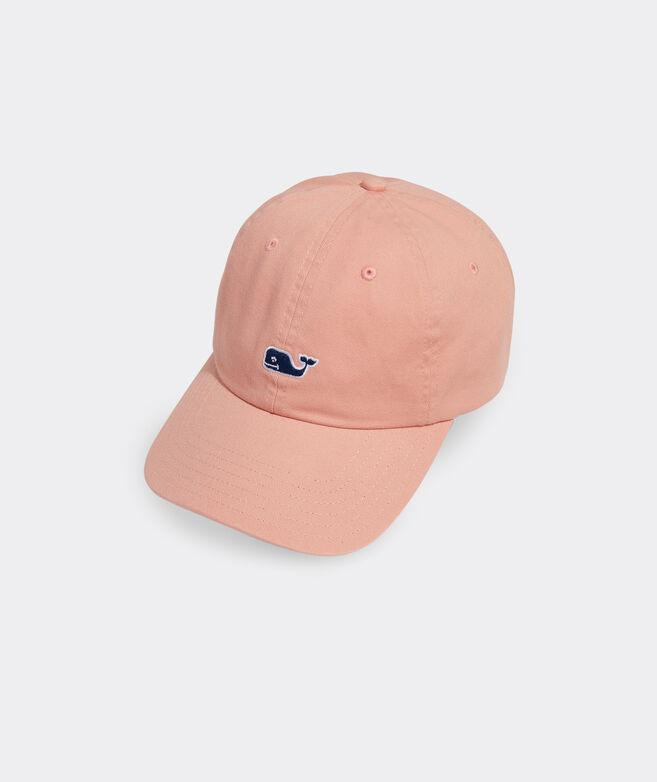 Solid Baseball Hat
