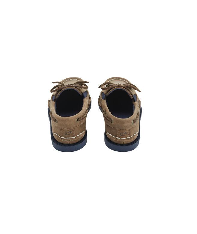 Little Kid's Sperry x vineyard vines Authentic Original Boat Shoe