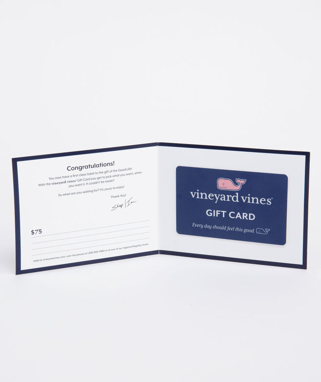 f1849ec0a90 Gift Cards - Buy The Perfect Gift at vineyard vines