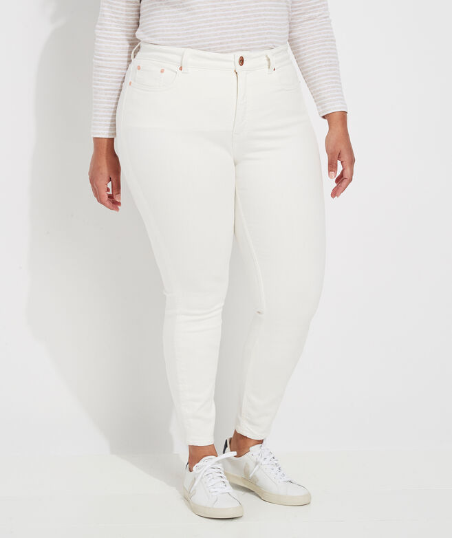 Jamie High-Rise Jeans