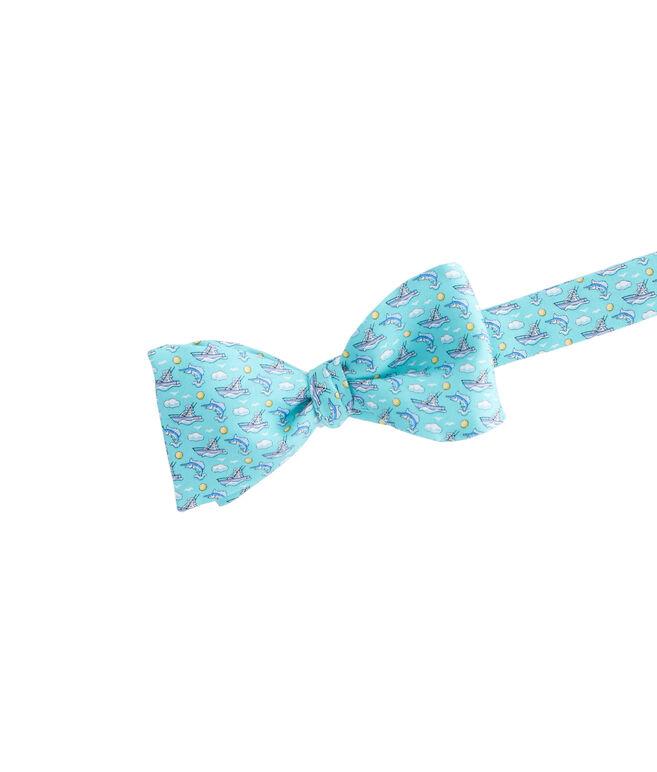 Marlin & Sport Bow Tie