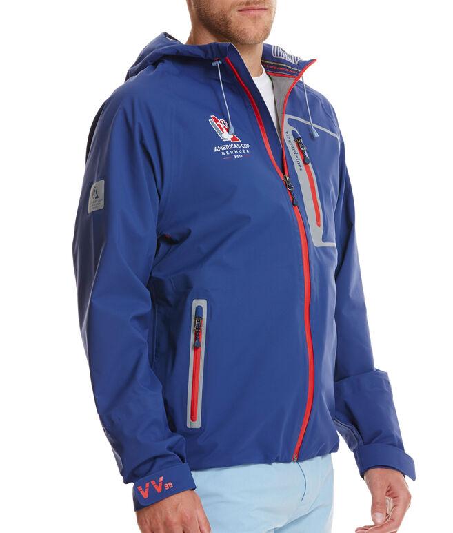 America's Cup Regatta Jacket