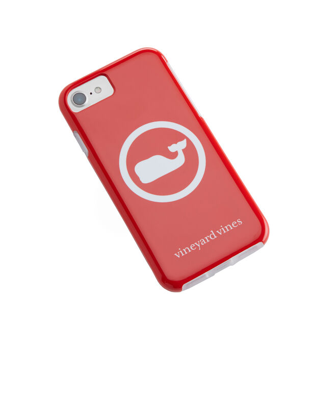 Whale Dot iPhone 7 / 8 Case