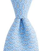 Boys Yellowtail Tie