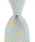Boys Sea Snail Printed Tie