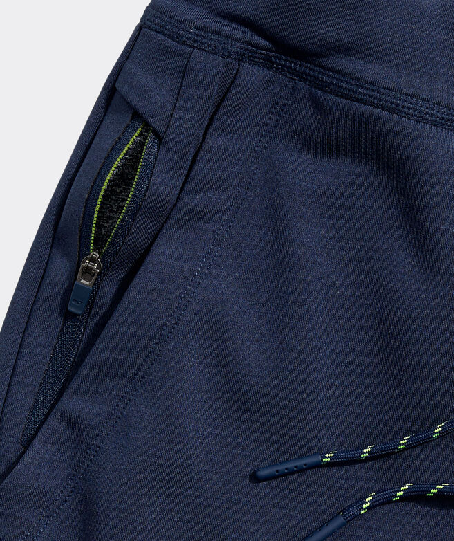 Big & Tall On-The-Go Knit Shorts