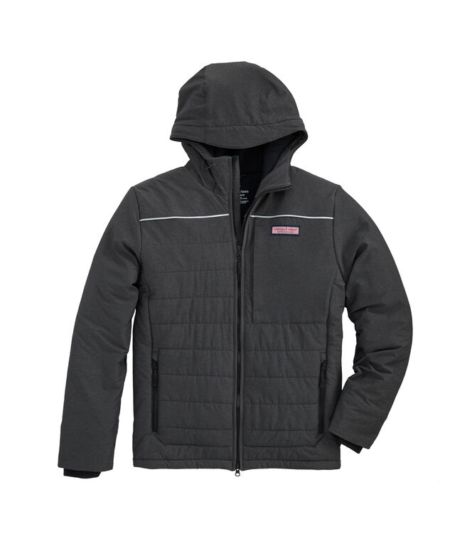 Big & Tall Nor'Easter Puffer Jacket
