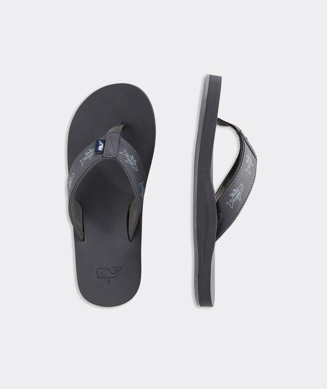 Bonefish Icon Classic Flip Flops