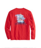 Long-Sleeve Sportfishing T-Shirt