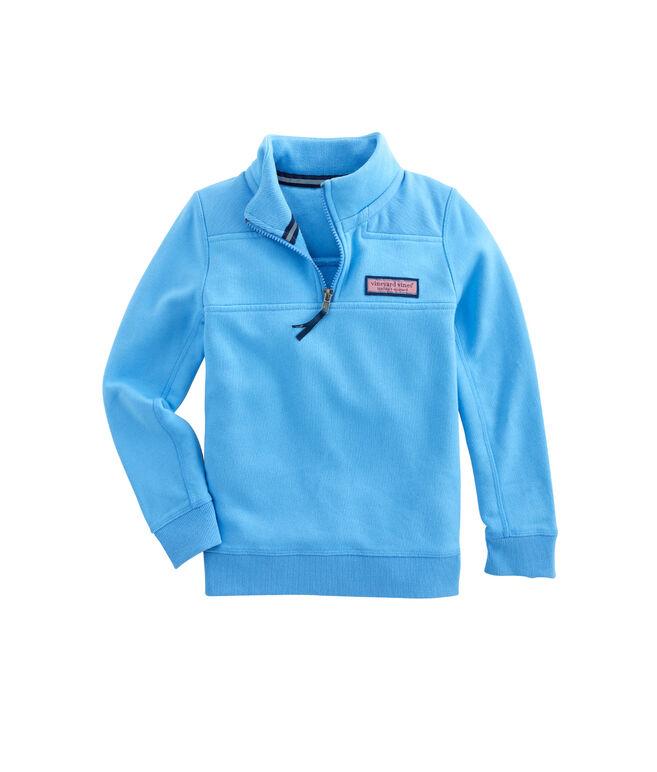 Boys Classic Shep Shirt