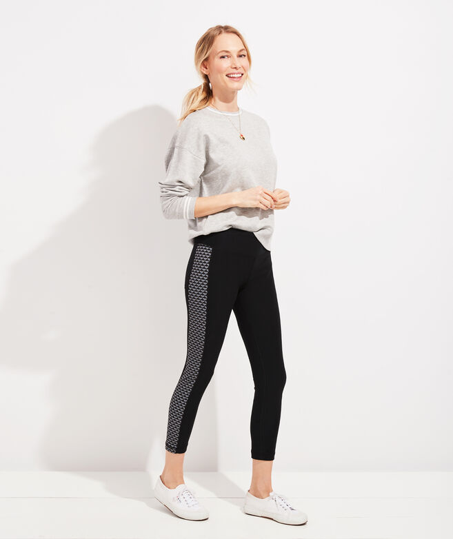 Side Panel Leggings