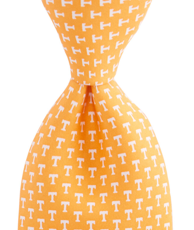 University of Tennessee Tie