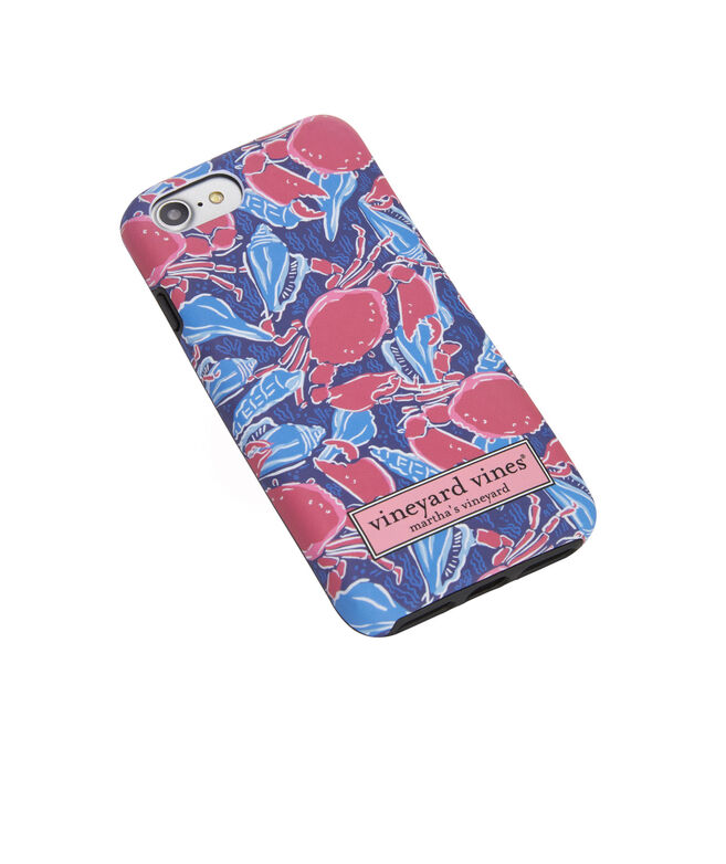 Shell Crab iPhone 7 / 8 Case