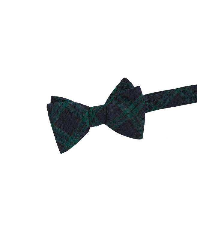 Blackwatch Kennedy Bow Tie