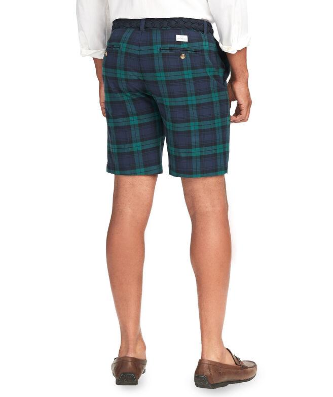 9 Inch Blackwatch Breaker Shorts