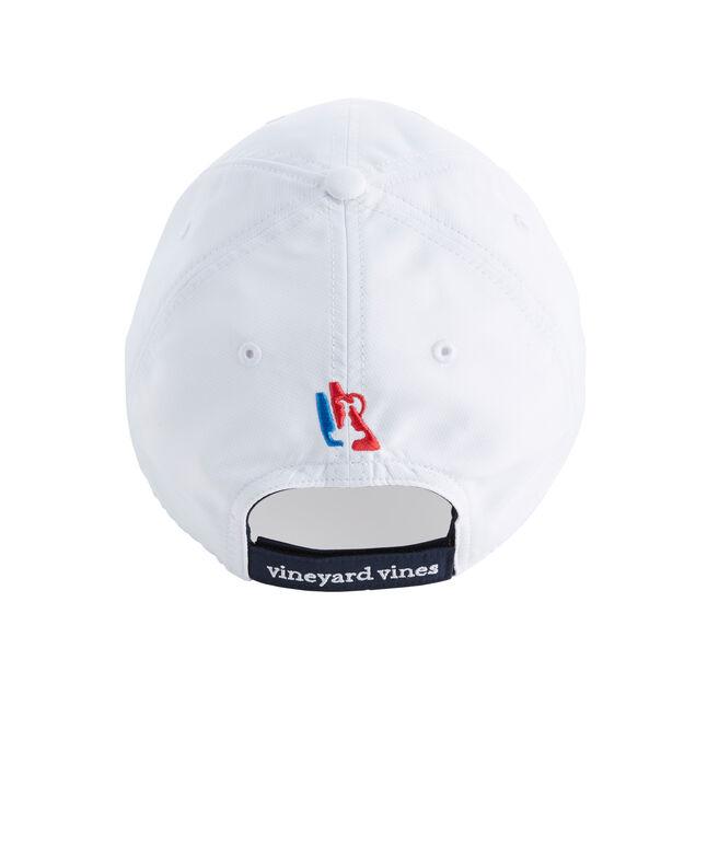 America's Cup Performance Baseball Hat