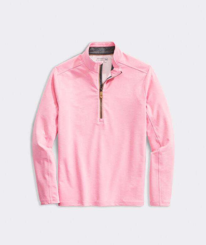 Stripe Pescadero 1/2-Zip Pullover
