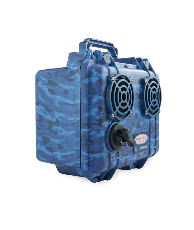Camo DemerBox Waterproof Speaker - Limited Edition
