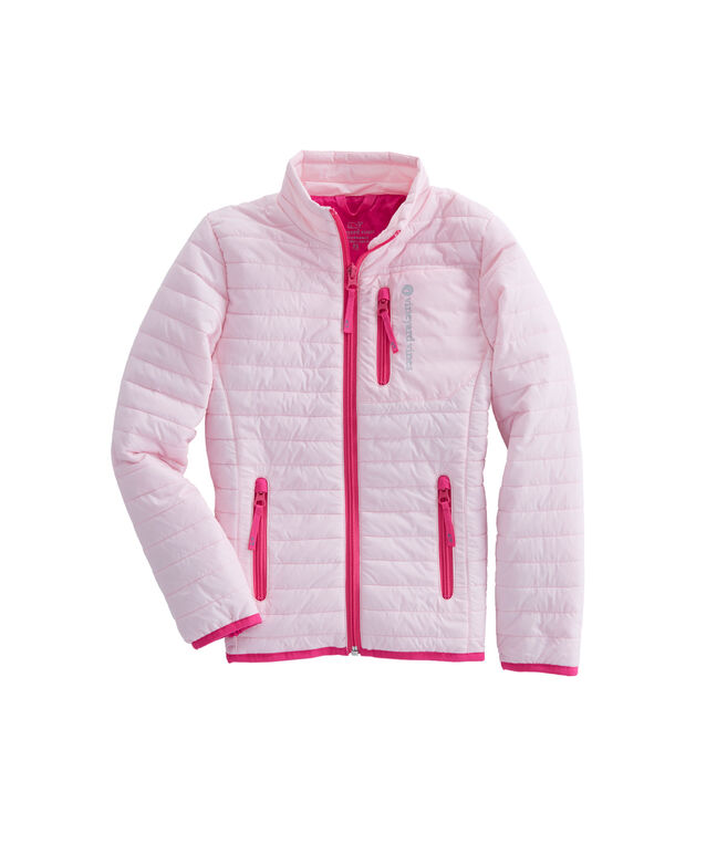 Girls Mountain Weekend Jacket