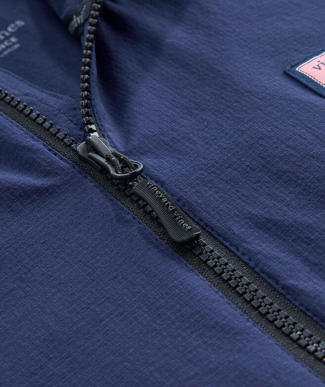 Kenworth Packable Anorak Jacket