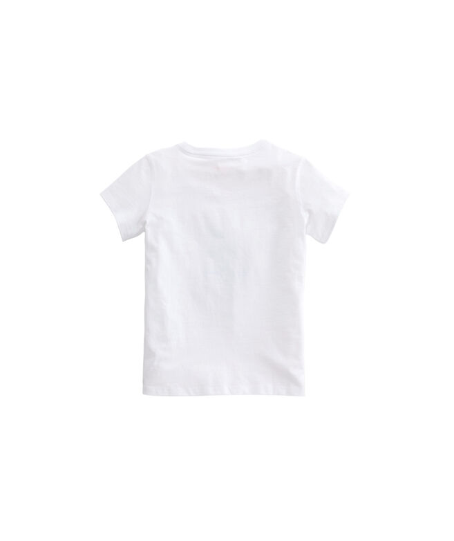 Girls' This Is How We Roll Short-Sleeve Tee