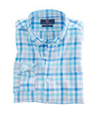 Lloyd Hill Check Slim Murray Shirt