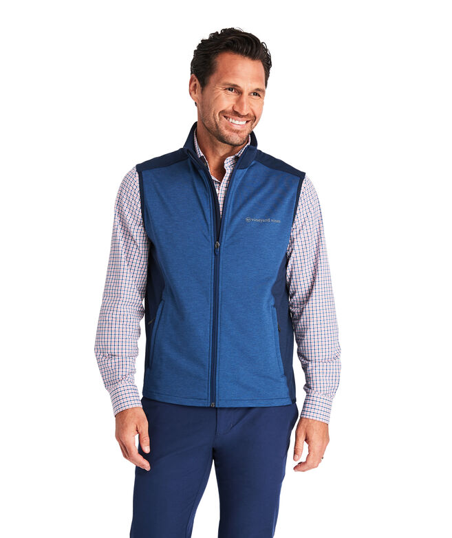 Oakfield Performance Vest