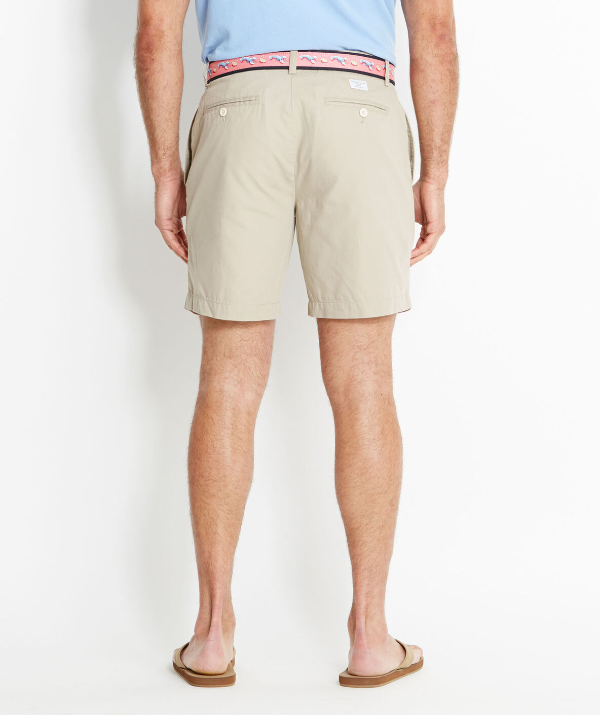 Pick up the pace in the ultralight Patagonia Men's Strider Shorts - 7
