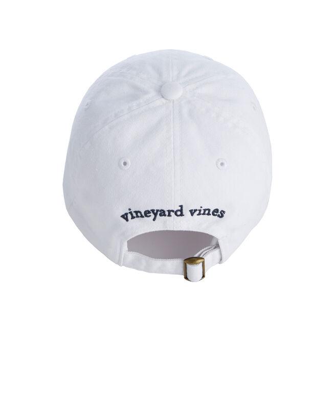 Kids Classic Logo Baseball Hat