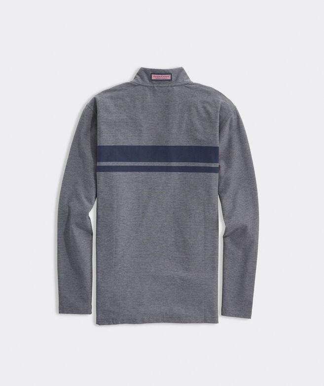 Edgartown Lightweight 1/2-Zip Shep Shirt