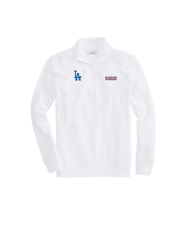 Womens Los Angeles Dodgers Shep Shirt