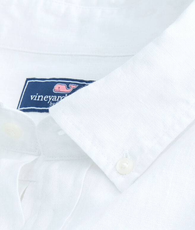 Shipwrecker Solid Classic Tucker Shirt