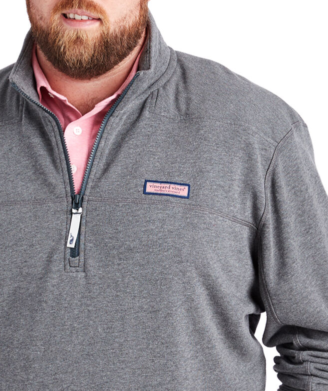 Big & Tall Collegiate Shep Shirt