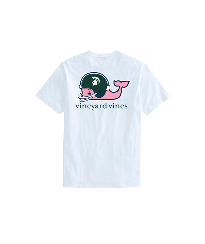 Michigan State Spartans Adult T-Shirt