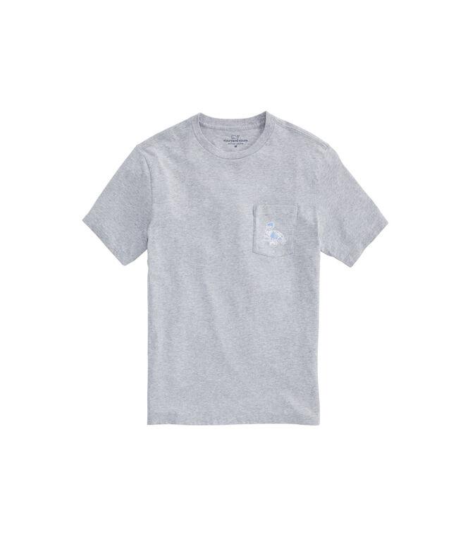 Pelican Fill Pocket T-Shirt