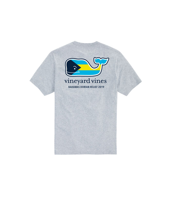 Bahamas Hurricane Dorian Relief  T-Shirt