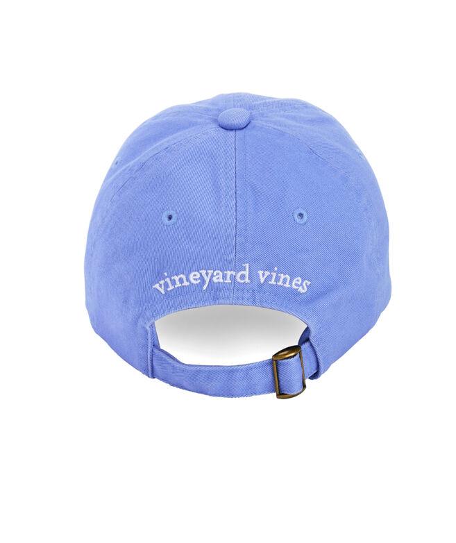 Little Kids Soccer Whale Baseball Hat
