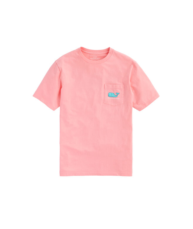 Map Of The Islands Pocket T-Shirt